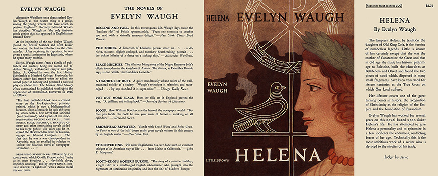 Helena. Evelyn Waugh