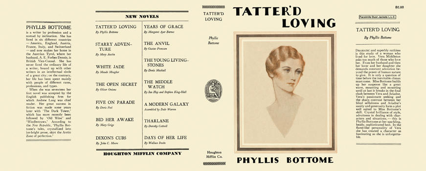 Tatter'd Loving. Phyllis Bottome