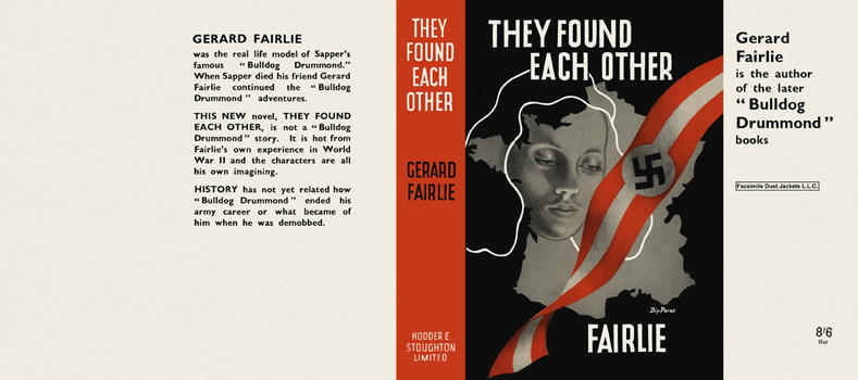 They Found Each Other. Gerard Fairlie
