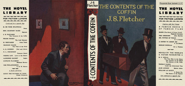 Contents of the Coffin, The. J. S. Fletcher