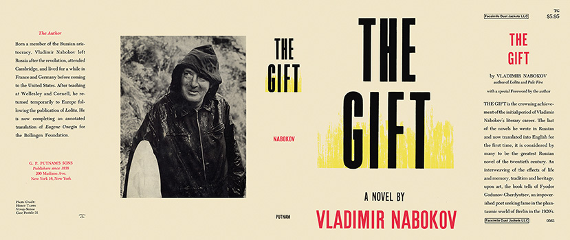 Search Results for: Author: Vladimir Nabokov
