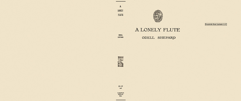 Lonely Flute, A. Odell Shepard