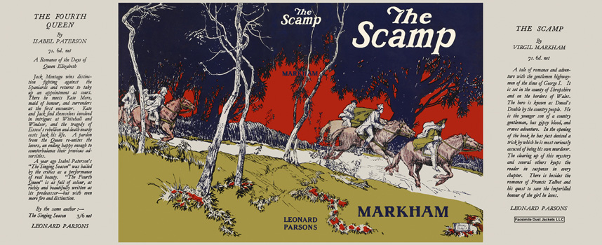 Scamp, The. Virgil Markham.