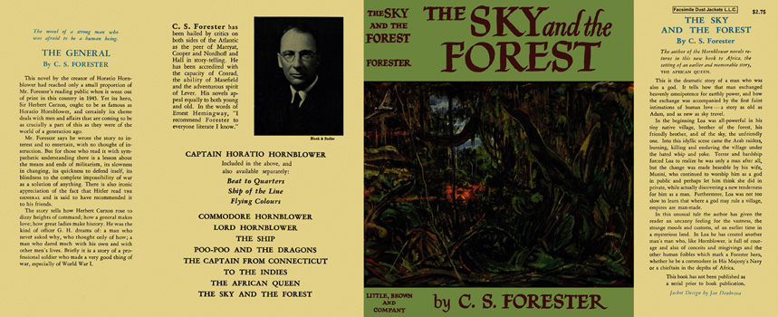 Sky and the Forest, The. C. S. Forester