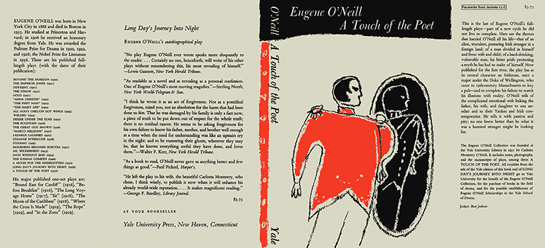Touch of the Poet, A. Eugene O'Neill