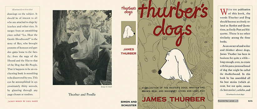 Thurber's Dogs. James Thurber