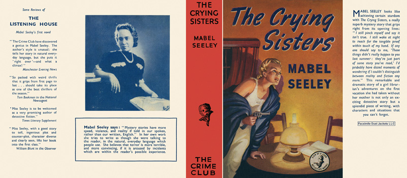 Crying Sisters, The. Mabel Seeley