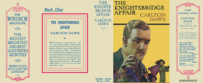 Knightsbridge Affair, The. Carlton Dawe