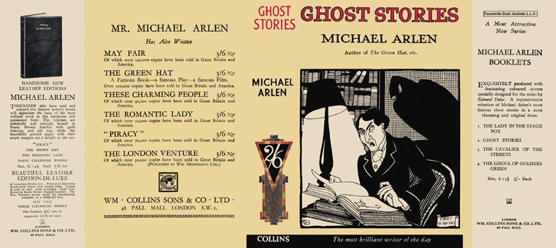Ghost Stories. Michael Arlen