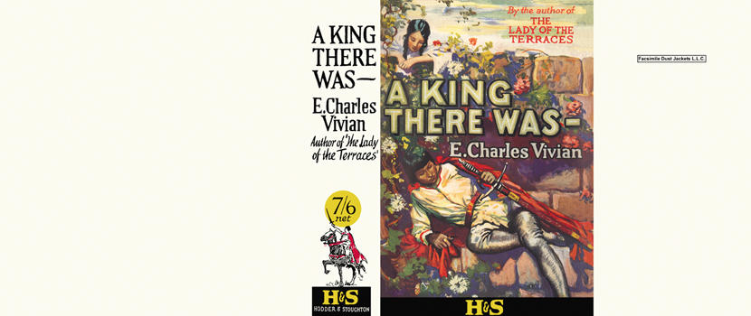 King There Was, A. E. Charles Vivian.