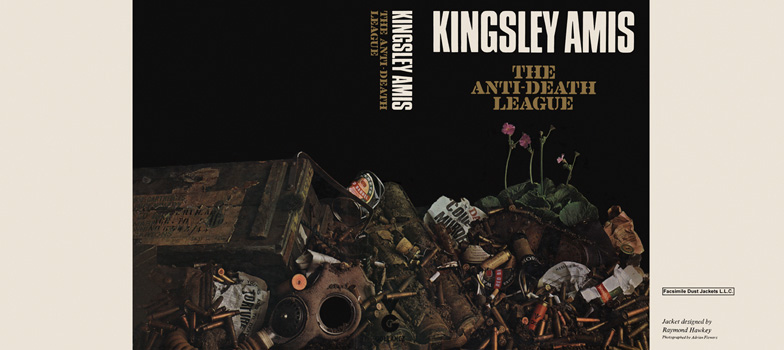 Anti-Death League, The. Kingsley Amis
