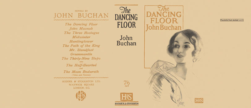 Dancing Floor, The. John Buchan.