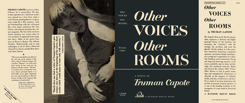 Other Voices Other Rooms | Truman Capote
