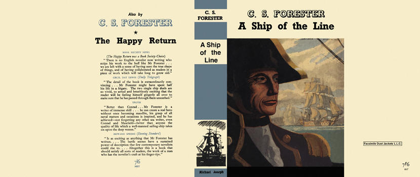 Ship of the Line, A. C. S. Forester