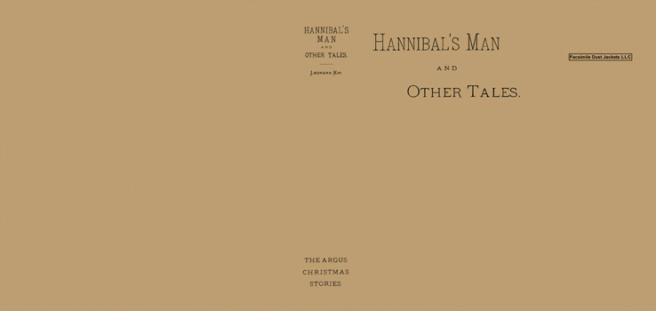 Hannibal's Man and Other Tales. Leonard Kip
