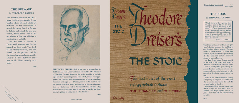 Search Results for: Author: Theodore Dreiser