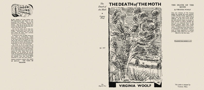 "death of the moth by virginia Firstly, it is necessary to outline that ""the death of the moth"" by woolf is rather symbolic and figurative the author involves many themes and raises questions, though the whole essay is."
