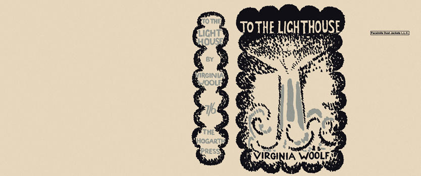 To the Lighthouse. Virginia Woolf.