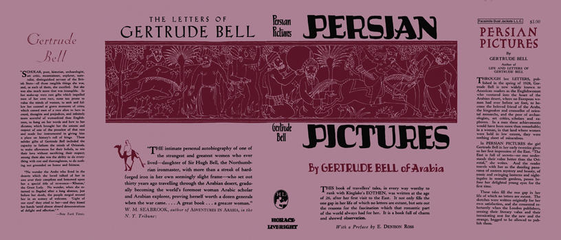 Persian Pictures. Gertrude Bell.