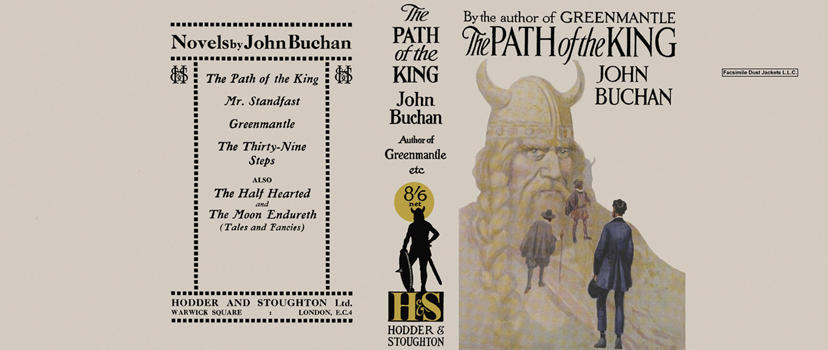 Path of the King, The. John Buchan.