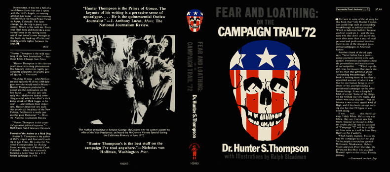 fear and loathing on the campaign trail 72 pdf