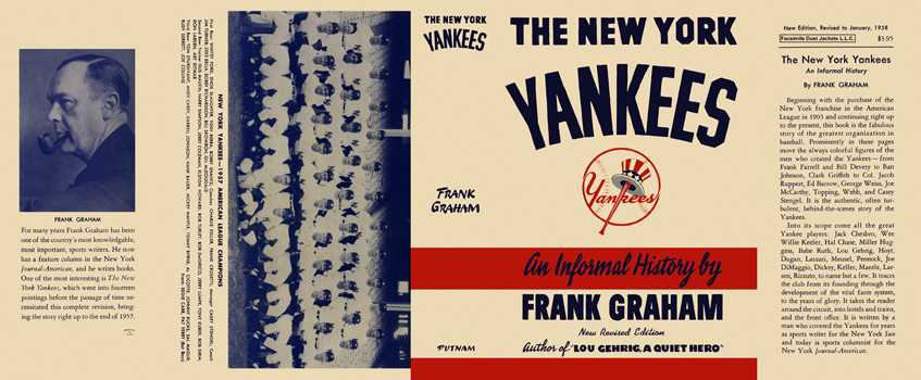 New York Yankees, The (revised). Frank Graham
