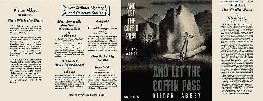 And Let the Coffin Pass. Kieran Abbey