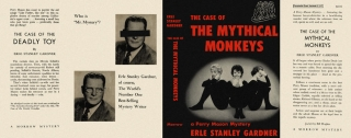 Case of the Mythical Monkeys, The