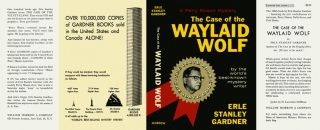 Case of the Waylaid Wolf, The