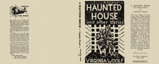 Haunted House and Other Stories, A