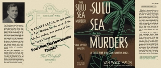 Sulu Sea Murders, The