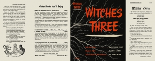 Witches Three