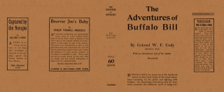 Adventures of Buffalo Bill, The
