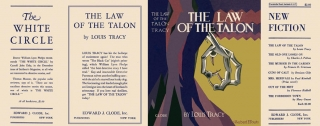 Law of the Talon, The