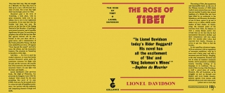 Rose of Tibet, The