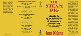 Steam Pig, The