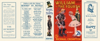 William the Fourth