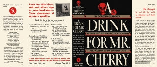 Drink for Mr. Cherry, A