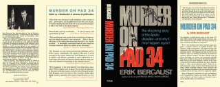 Murder on Pad 34