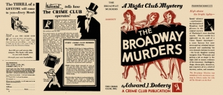 Broadway Murders, The