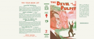 Devil in the Pulpit, The